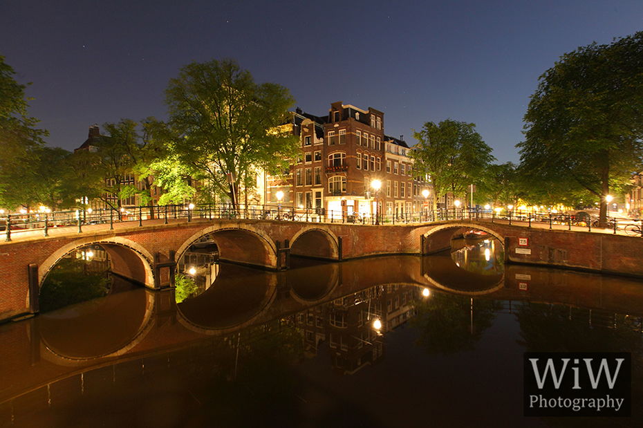 Amsterdam Night grachten amsterdambynight
